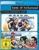 Kindsköpfe/Kindsköpfe 2 - Best of Hollywood/2 Movie Collector's Pack [Blu-ray]