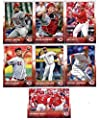 2015 Topps Baseball Cards Cincinnati Reds Team Set (Series 1- 11 Cards) Including Joey Votto, Todd Frazier, Devin Mesoraco, Daniel Corcino, Tony Cingrani, Brandon Phillips, Aroldis Chapman Team Card, Zack Cozart, Billy Hamilton, Manny Parra