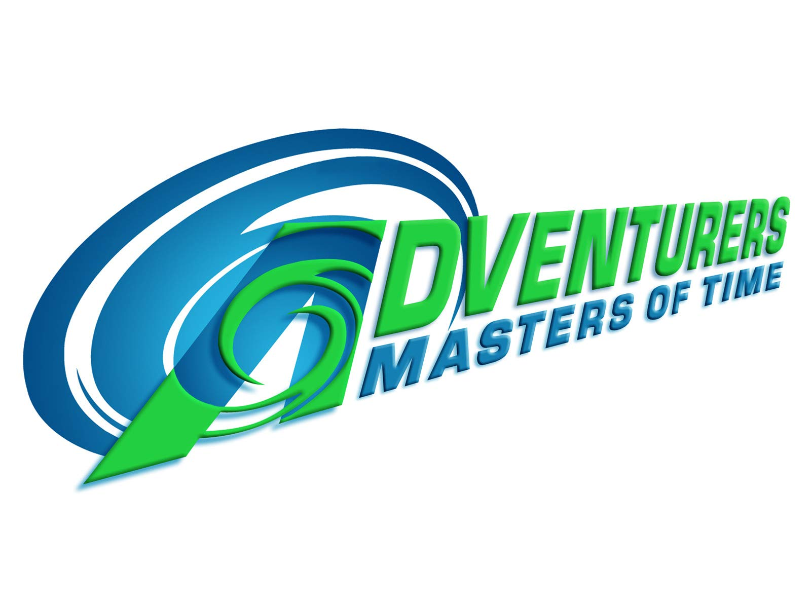 Adventurers - Masters of Time on Amazon Prime Video UK