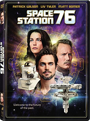 Space Station 76 (Space Station Dvd compare prices)