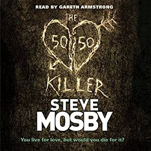 The 50/50 Killer Audiobook