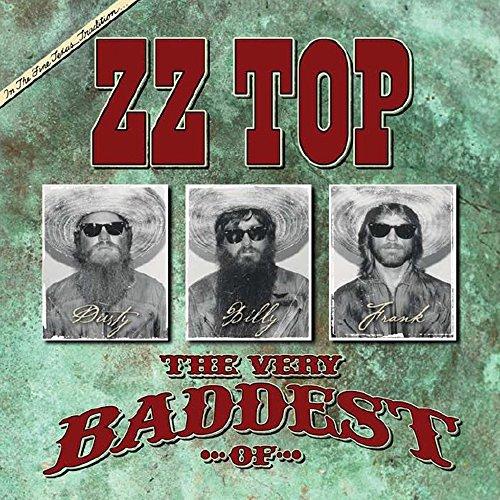 Zz Top - The Very Baddest (2xCD) - Zortam Music