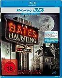 The Bates Haunting – Das Morden geht weiter [3D Blu-ray]
