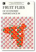 Fruit flies of economic importance 84
