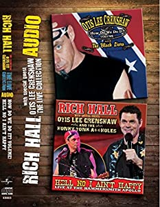 Rich Hall - The Live Collection [DVD]