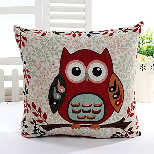 Square Pillow Cases front-1020746