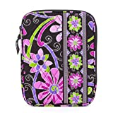 Vera Bradley Tablet Sleeve (Purple punch)