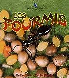 Les Fourmis (Petit Monde Vivant) (French Edition)