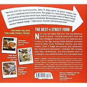 The Truck Food Cookbook: Livre en Ligne - Telecharger Ebook