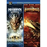 Dragonquest / Merlin and the War of the Dragons (Double Feature)