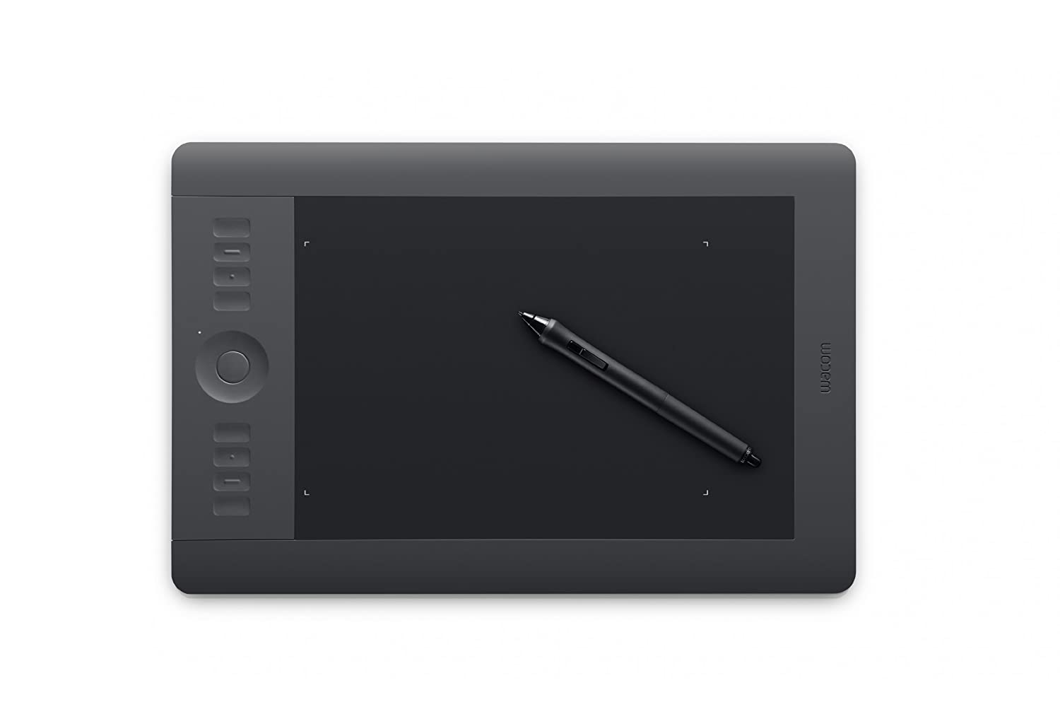 I have Intuos5  Which drivers should I download? : wacom