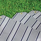 Liteweave 250x240 Luxury Breatheable Ground Sheet Awning Camping Carpet