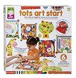 ALEX Toys - Alex Jr. Tots Art Start, 1851
