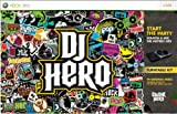 61ula d y2L. SL160  Xbox 360 DJ Hero Bundle with Turntable