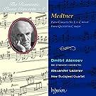 Concerto & Quintette Avec Pian