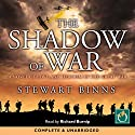 The Shadow of War: 1914 Audiobook by Stewart Binns Narrated by Richard Burnip