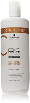 Schwarzkopf Time Restore Conditioner 33.8 oz.