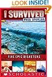 I Survived True Stories: Five Epic Di...