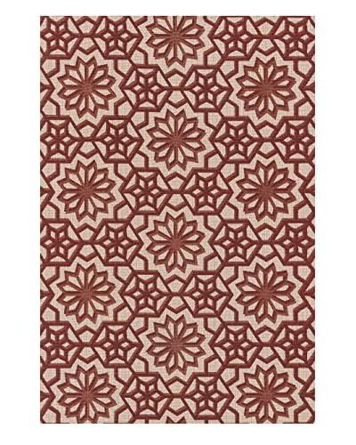 Loloi Rugs Vero Hand-Tufted Flatweave Rug