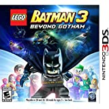 Lego Batman 3 Beyond Gotham 3DS - Nintendo 3DS