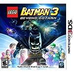 Lego Batman 3 Beyond Gotham 3DS - Nin...