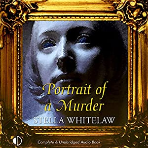 Portrait of a Murder Audiobook