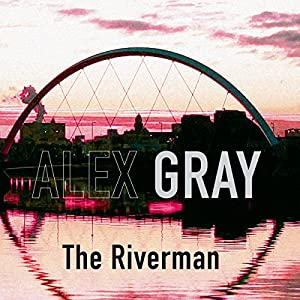 The Riverman Audiobook