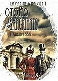 Oto�o Sangriento (Madrid 1888: Erebus) (Detectives Emma Halvick & Christophe La Barthe)
