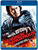 Bangkok Dangerous [Blu-ray] [Import]