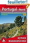 Portugal Nord: Die sch�nsten Wanderun...