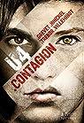 U4.Contagion par Hinckel