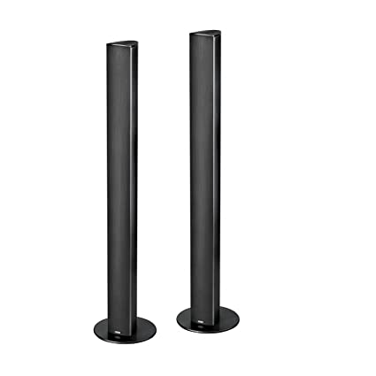 Magnat Needle Alu Super Tower Enceinte colonne Noir
