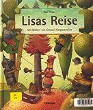 Lisas Reise. (3215130203) by Maar, Paul