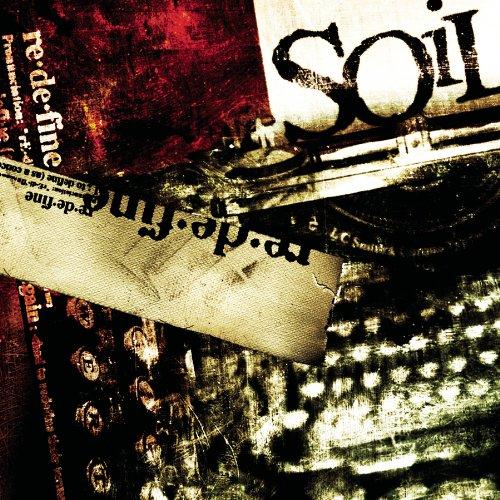 Soil - Redefine (2004) [FLAC] Download