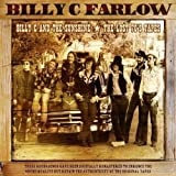 echange, troc Billy C Farlow & The Sunshine - The Lost 70'S Tapes