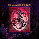 10 To The Power Of 9 by Legendary Pink Dots (2014-08-03)