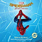 Spider-Man: Homecoming    Marvel Press