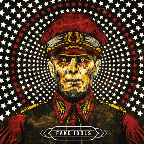 Fake Idols-Fake Idols-CD-FLAC-2014-WRE Download