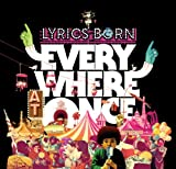 I Can't Decide (Everywhere ... - Lyrics Born