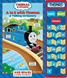 A to Z with Thomas: A Talking Dictionary with Other (Thomas & Friends)