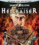 Hellraiser 1 [Blu-ray]