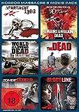 DVD Cover 'Horror Massacre Collection [ 6 Filme in einer Box ]