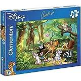 Clementoni - Puzzle Super Color - 250 pièces - Plusieurs Modèles Disponibles