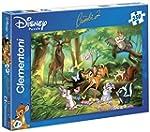 Clementoni 29429.9 - Puzzle Bambi 250...
