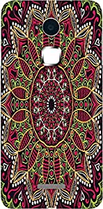 Timpax Hard Back Case Cover Printed Design : Flower of faith.100% Compatible with Coolpad Note 3