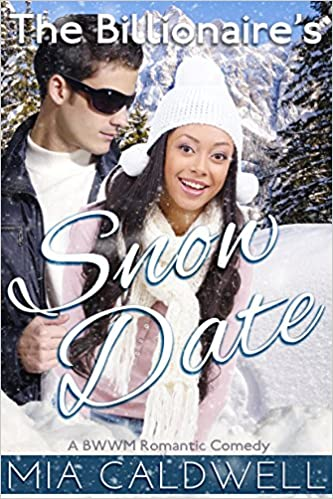 99¢ – The Billionaire's Snow Date
