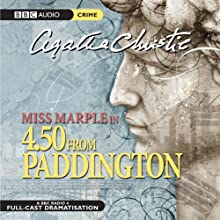 4.50 from Paddington (Dramatised) Radio/TV Program Auteur(s) : Agatha Christie Narrateur(s) : June Whitfield, Ian Lavender, Joan Sims, Susannah Harker