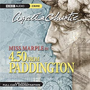 4.50 from Paddington (Dramatised) | [Agatha Christie]