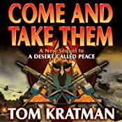 Come and Take Them: Carrera, Book 5 | Tom Kratman