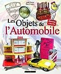 Les objets de l'automobile